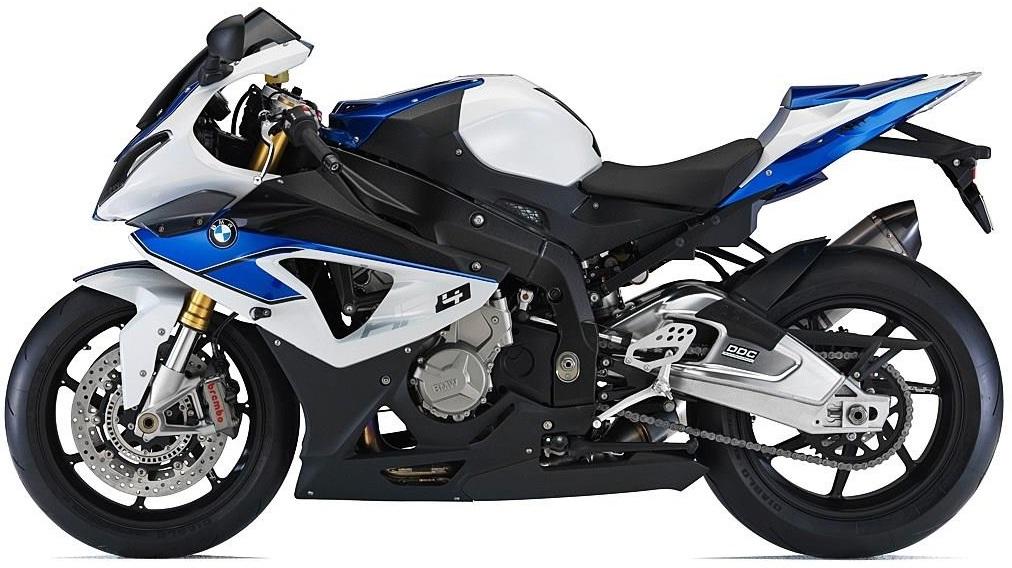 Yamaha Yzf Hp