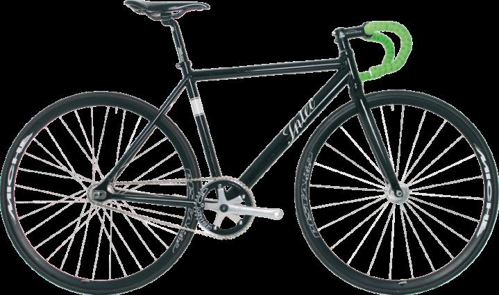 Intec pista green black 2014 ss