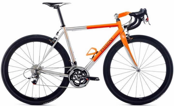 Passoni orange sram red 2015