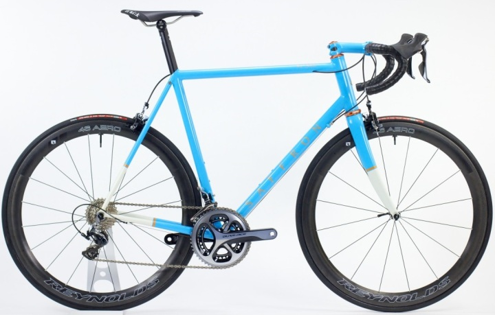 Saffron_Columbus_Blue-light dura ace steel 2014