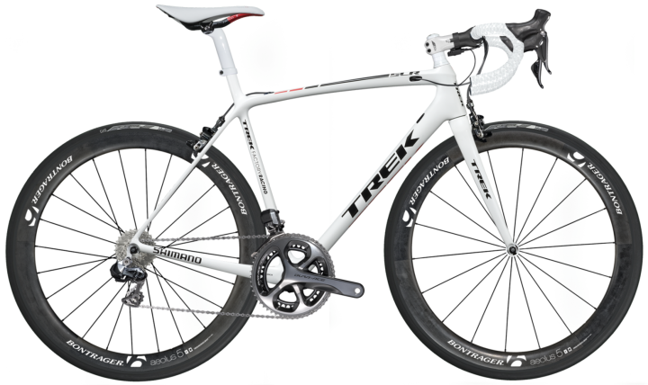 2015 Emonda SLR Team Edition dura ace white