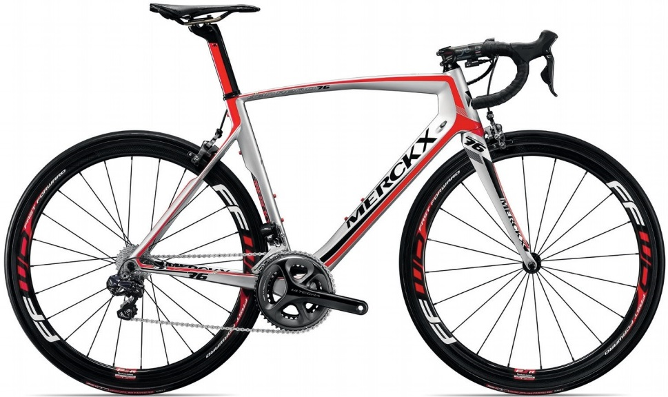 2015 merckx-san-remo-76 silver orange ultegraneuroticarnutzCrescent Exa Di2 black orange swedish 11K 2013