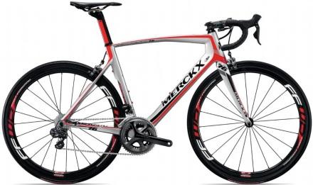 2015 merckx-san-remo-76 silver orange ultegra
