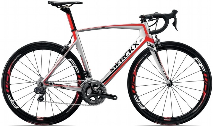 2015 merckx-san-remo-76 silver orange ultegra