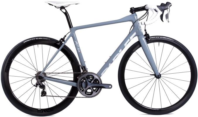 2015 Parlee Altum R grey dura