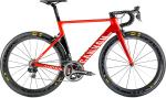 Canyon aeroad-cf-slx-9-team red dura 2015neuroticarnutzCanyon aeroad-cf-slx-9-team red dura 20152015 Merida Reacto 500 red black ultegra