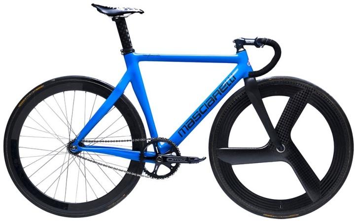 Masciarelli caligola track pista blue 2014