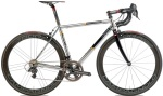 2015 Cinelli XCR stainless steel campyneuroticarnutz2015 Cinelli XCR stainless steel campyFestka Zero Carbon sram red 2014