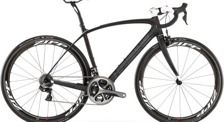 Merckx Vs Trek Bikewar