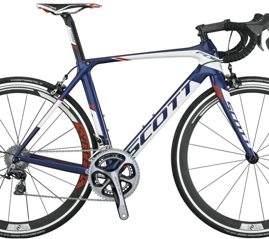 Colnago M10 – BikeWar