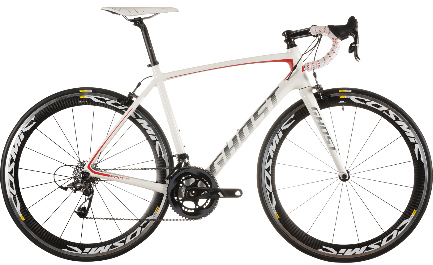 Ghost NIVOLET_7_LC_white-red sram force 2015neuroticarnutzGhost NIVOLET_7_LC_white-red sram force 20152015 Isaac Proton white black campy record