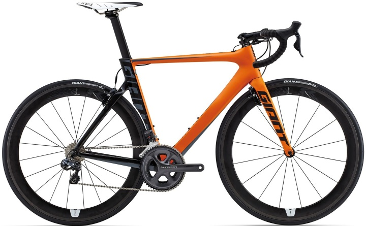 Giant Propel-Advanced-Pro-Orange 2015 ultegra