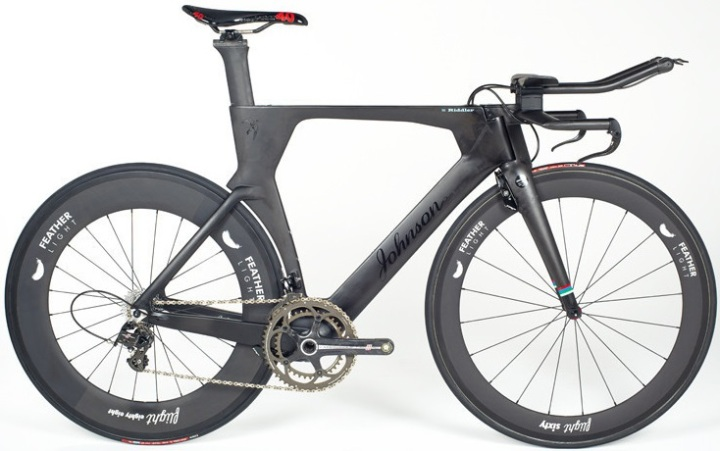 Johnson the Riddler tt black campy 2015