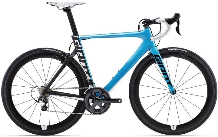 Propel-Advanced-Pro- light blue 2015 Giant