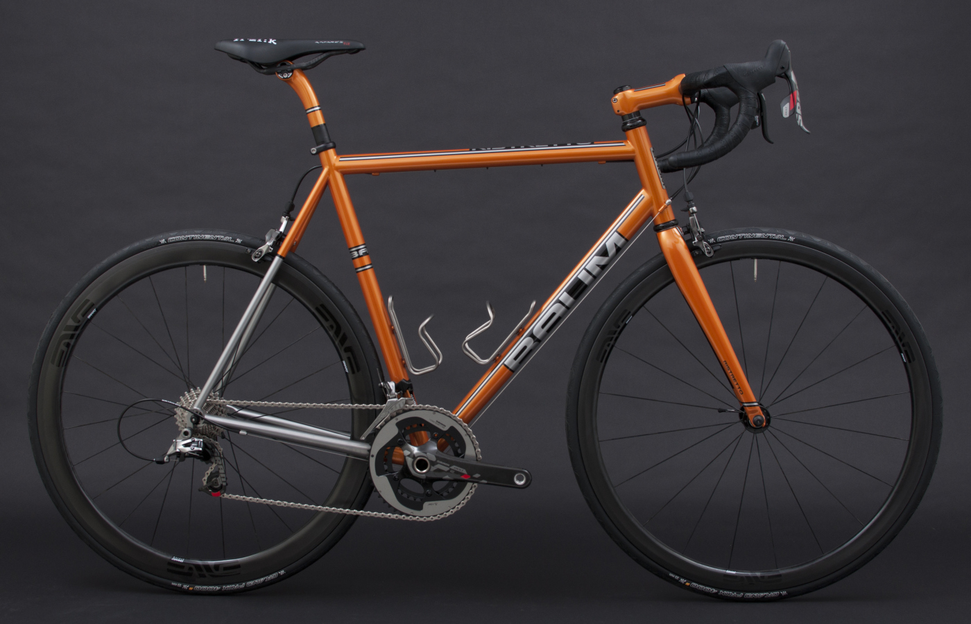 Baum Ristretto orange sram red 2014neuroticarnutzCaletti orange dura ace 2015