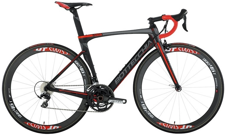 2015 Bottecchia T1 Tourmalet red black 2 campyneuroticarnutz2015 Bottecchia T1 Tourmalet red black 2 campy2015 Piton RF4 black red sram