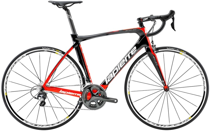 2015 lapierre aircode red ultegra