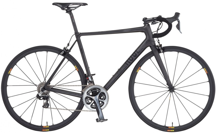 2015 Rose X-Lite dura ace black