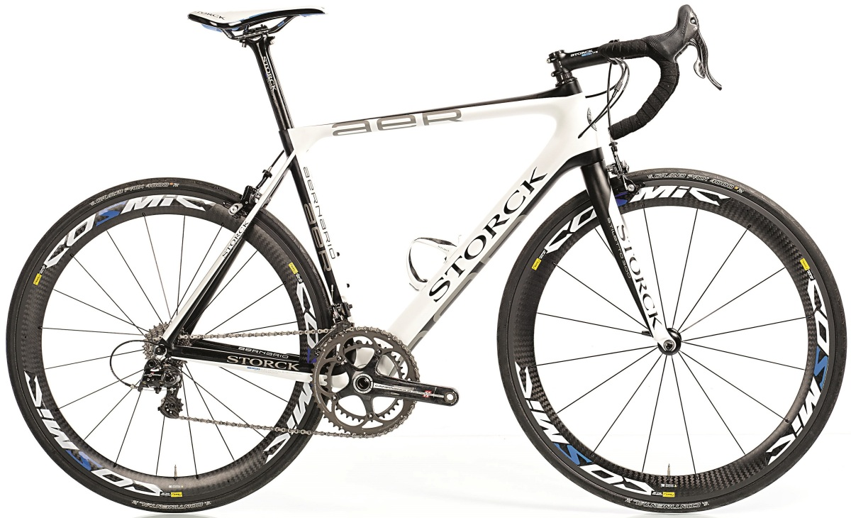 Storck vs Ciocc