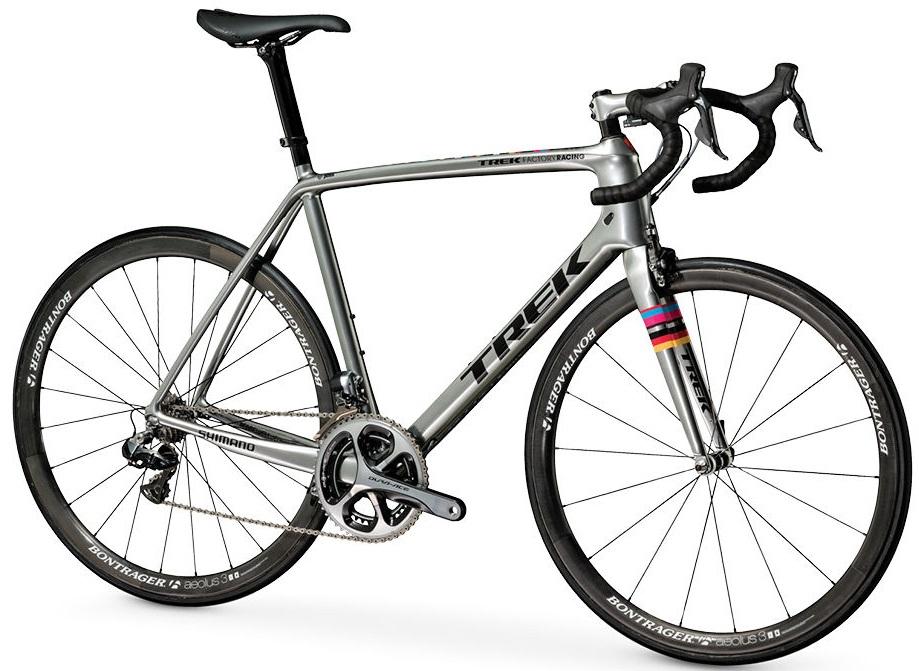 Trek Madone – BikeWar