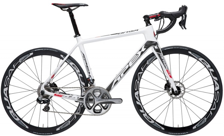 Apex Onyx 0.8 black red white disc 2015 dura aceneuroticarnutzApex Onyx 0.8 black red white disc 2015 dura acestorck aernario disc 2014 white ultegra