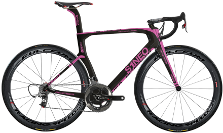 S1Neo 699 pink sram red 2015