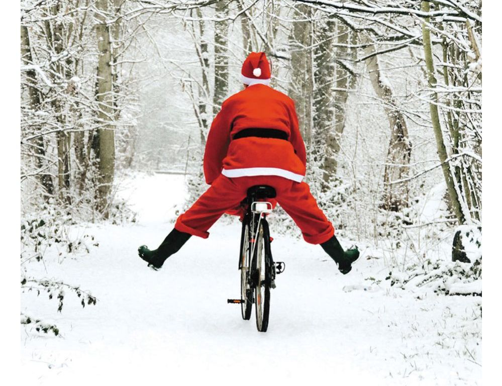 Merry Christmas to all of our fans! – BikeWar
