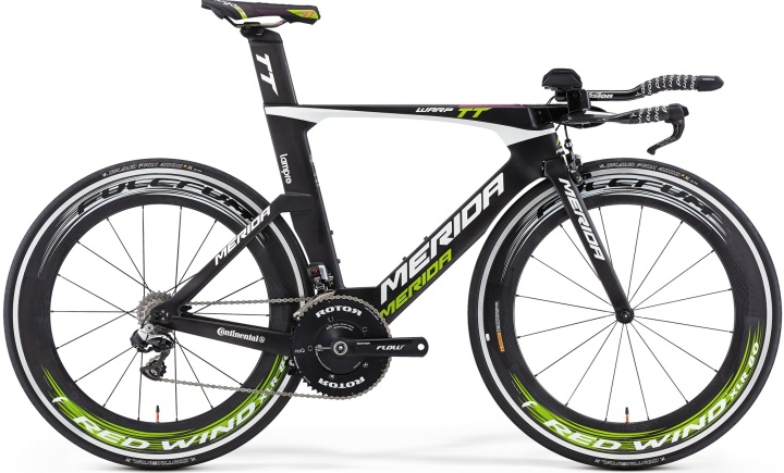 2015 Merida warp_tt_team-e_L lime black pink