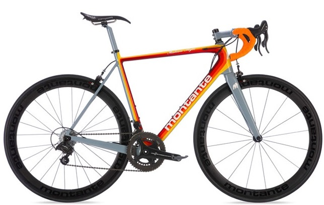2015 montante halley grey orange campy