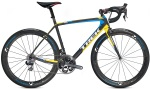 Trek Madone 7.9 Double H1 2015 dura ace yellow blueneuroticarnutzTrek Madone 7.9 Double H1 2015 dura ace yellow blue2015 Franco Balcom S blue yellow dura ace