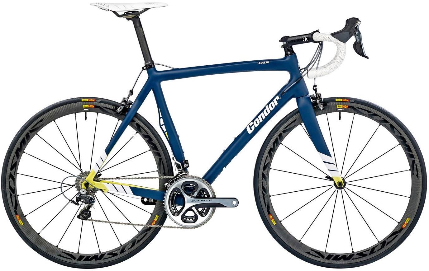 2015 Condor Leggero blue yellow dura aceneuroticarnutz2015 Condor Leggero blue yellow dura ace2014 granville sonic 10 ultegra blue yellow
