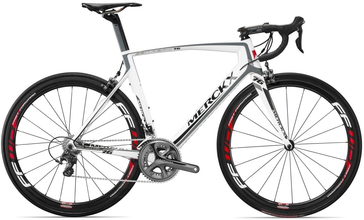 Merckx vs Sarto