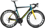 Airstreeem Aerotype_Road_yellow_blue 2015neuroticarnutzAirstreeem Aerotype_Road_yellow_blue 2015Trek Madone 7.9 Double H1 2015 dura ace yellow blue