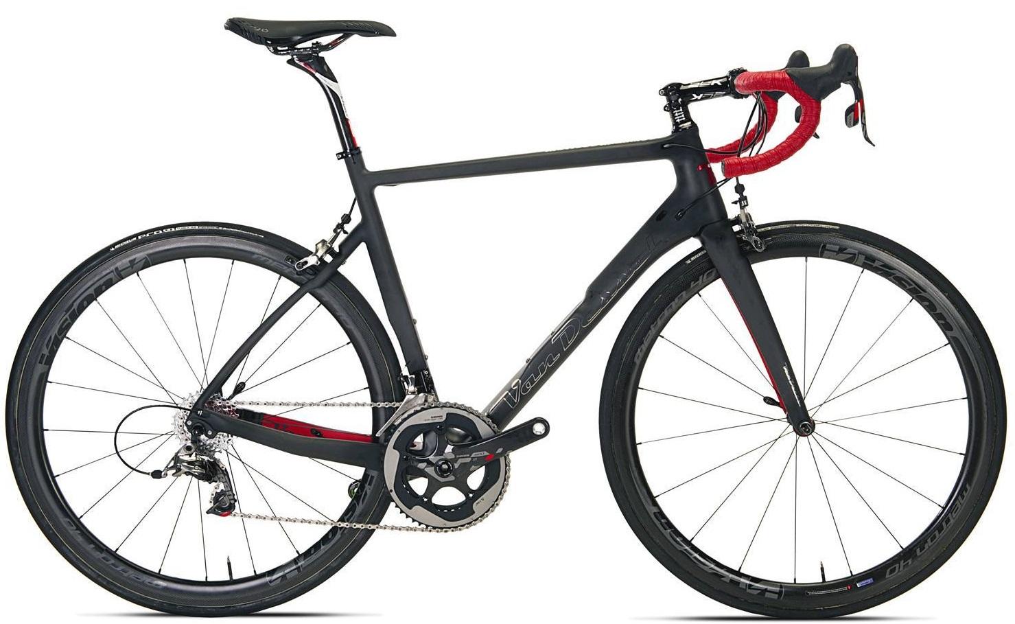 MOTIVUS-MAXIMUS-Van dessel 2015 sram redneuroticarnutzfelt_bicycles_ar_frd 2015 black red dura
