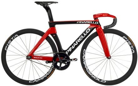 Pinarello MAAT 60.1 track red black ss 2015