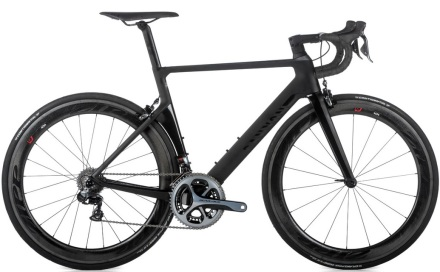 2015 canyon aeroad cf slx black dura ace 2