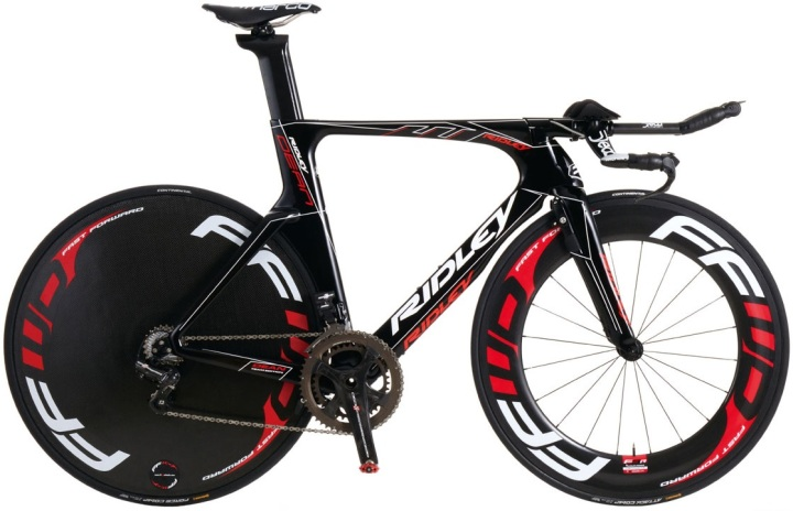 2015 Dean Fast tt black white red campy super record