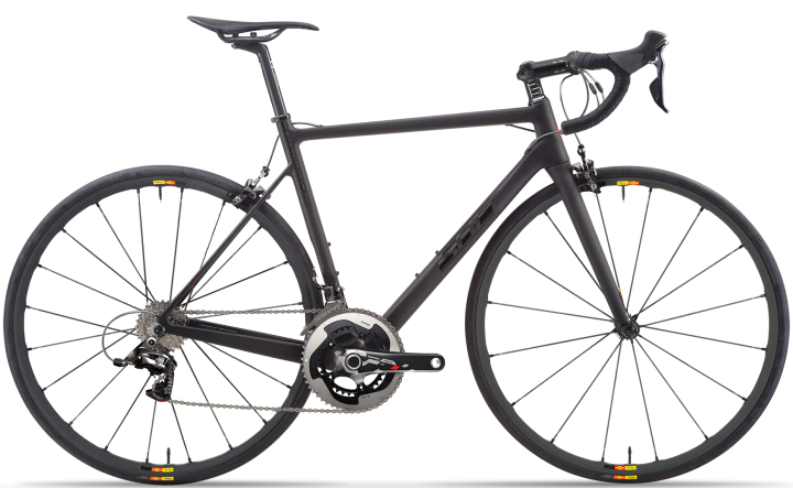 2015 Silverback Superbike Concept 1.0 sram red black