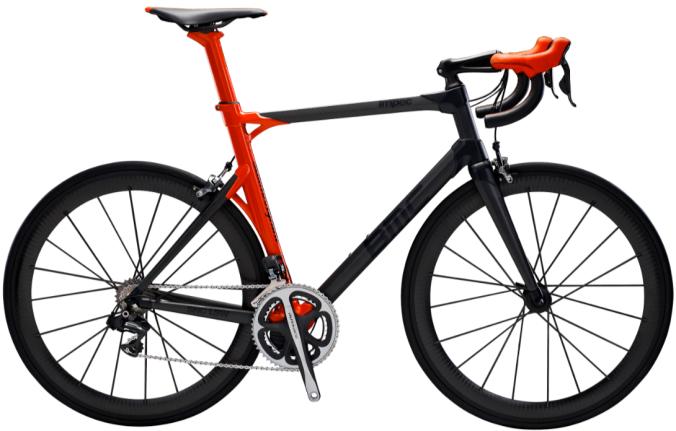 bmc impec 2015 orange