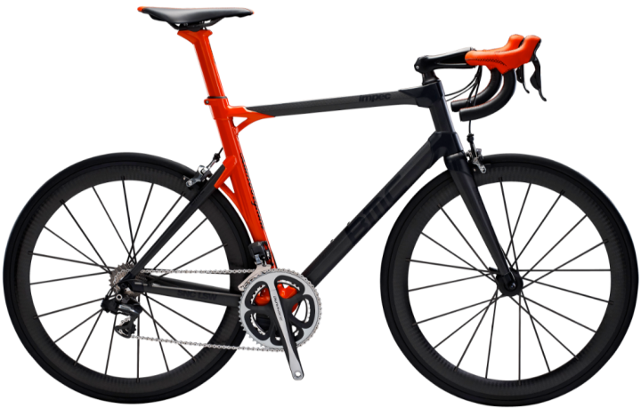 bmc impec 2015 orange