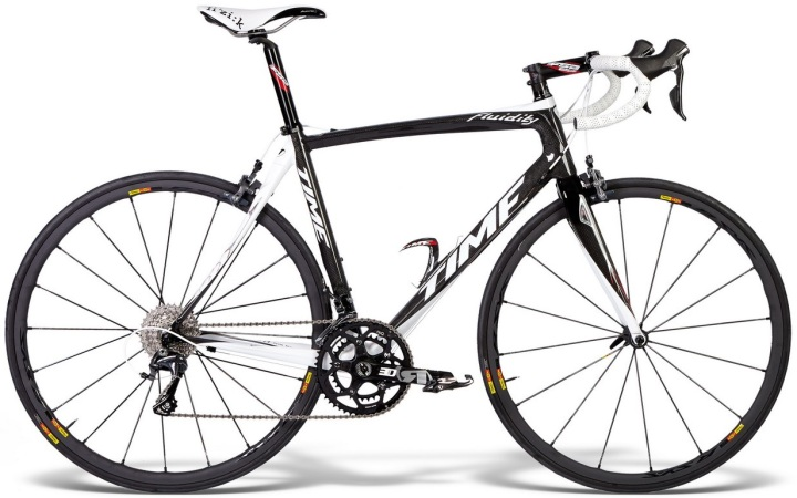 Time 2015 fluidity black white campy