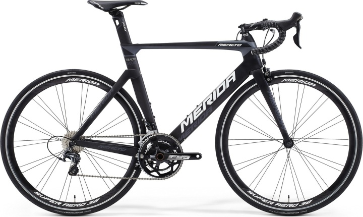 2015 Merida Reacto 5000 black ultegra
