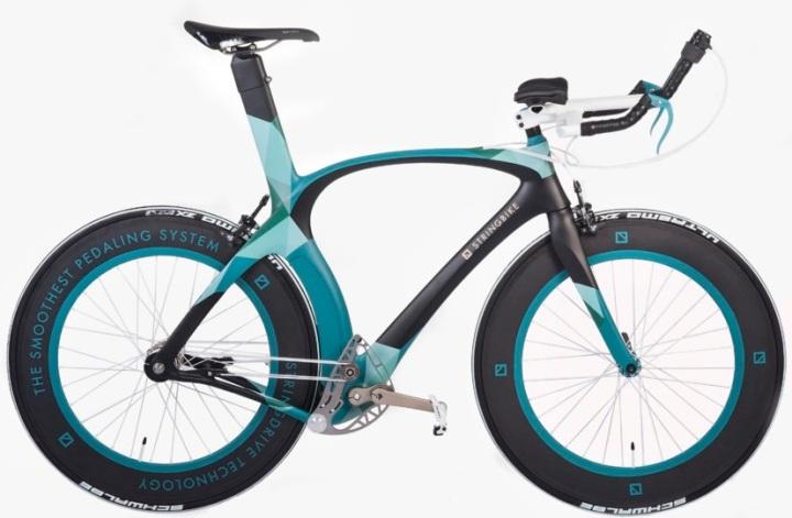 Stringbike 1