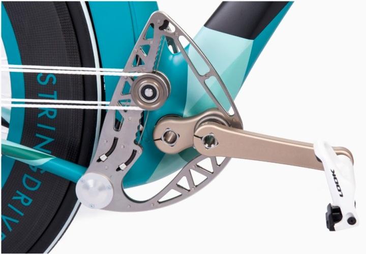 Stringbike 12