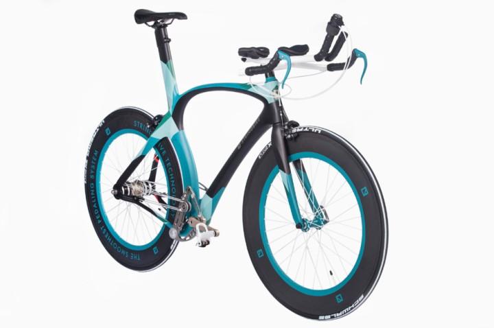 Stringbike 16