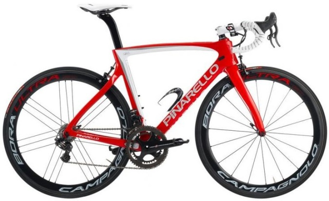 2015 f8 red white pinarello