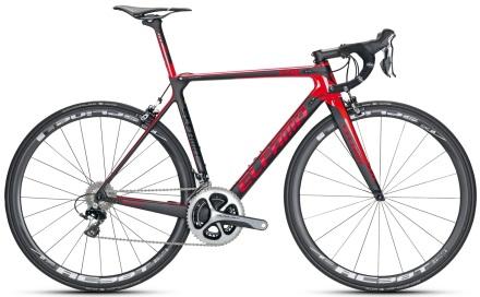 2015 Elfama FR1 red black dura ace