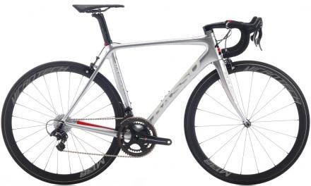 Basso diamante-silver grey 2015 campy