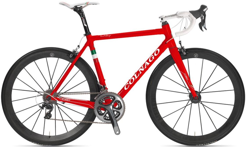 Colnago C60_ITALIA_RSRD dura ace red 2016neuroticarnutzColnago C60_ITALIA_RSRD dura ace red 20162015 f8 red white pinarello