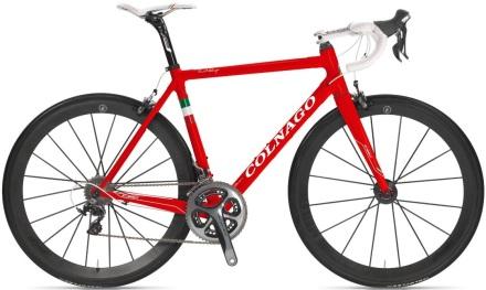 Colnago C60_ITALIA_RSRD dura ace red 2016